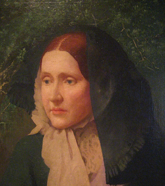 Julia Ward Howe