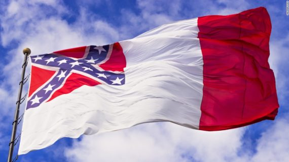 Can the South Rise Again?