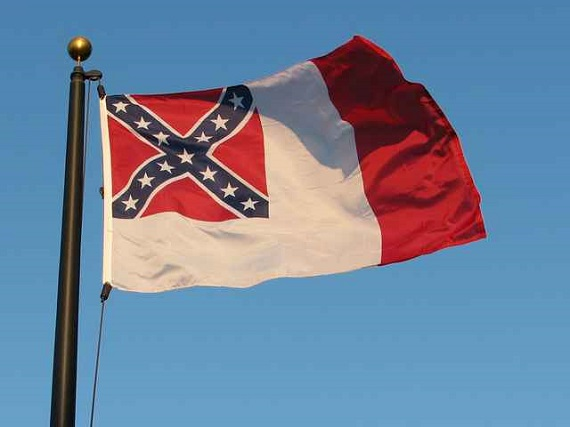 """""""A Sickness in the Public Mind"""": The Battle Flag and the Attack on Western Culture"""