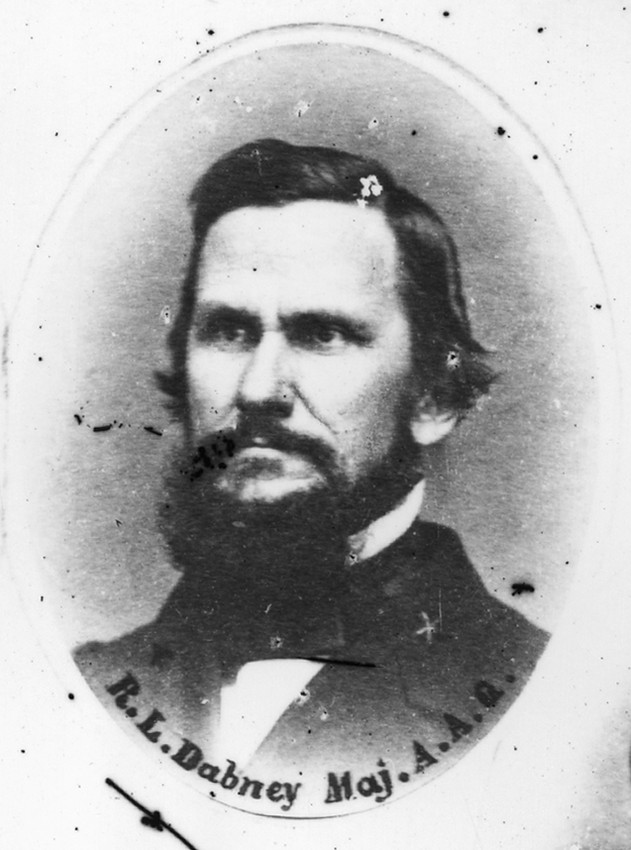 Robert Lewis Dabney and the New South Creed