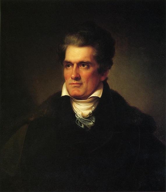 Calhoun and Constitutionalism