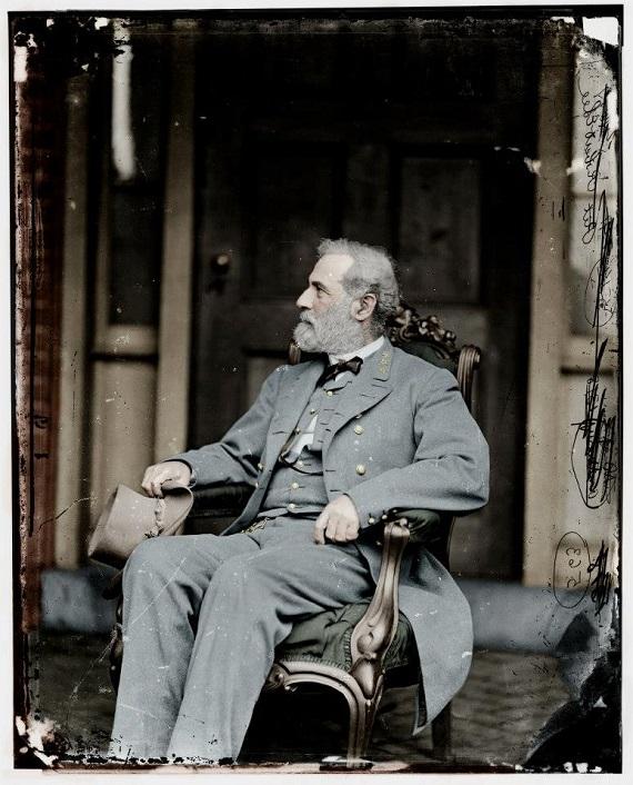 A Good Reason to Honor Robert E. Lee