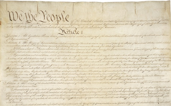 The Problem with Lawyers and the Constitution