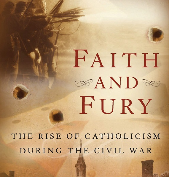 """""""Deplorable"""" 19th-Century American Catholics and the 21st-Century Culture War"""