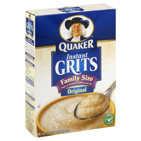Instant Grits and Plastic Wrapped Crackers: Southern Culture and Regional Development