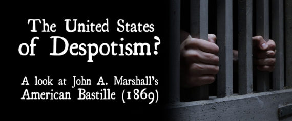 The United States of Despotism?