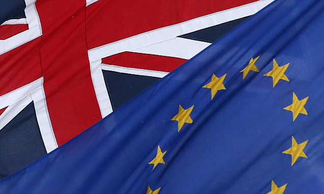 Brexit: Dividing the Indivisible