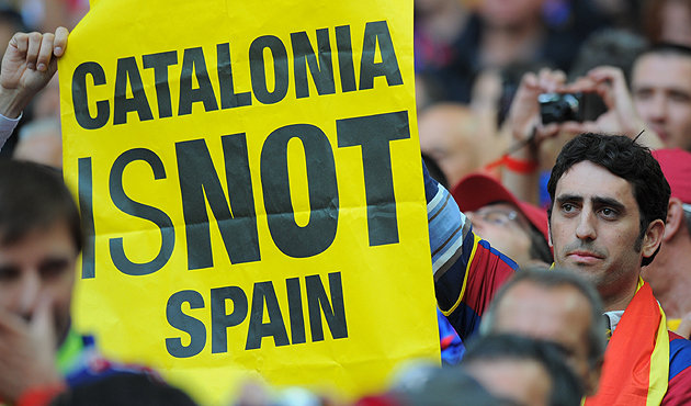 Catalonia and the Southern Tradition