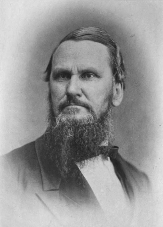 Robert Lewis Dabney: A Prophet for Our Own Times