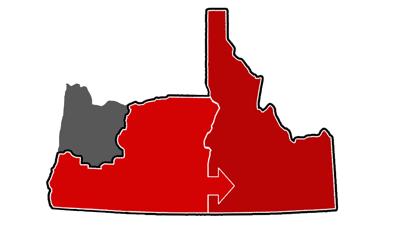 A Cascadian Confederacy?