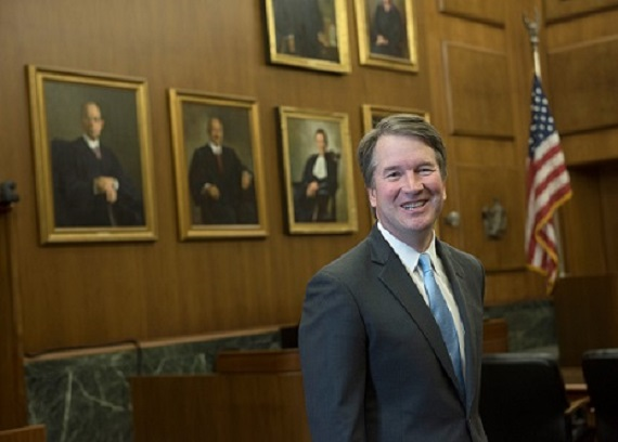 The Supreme Selection Supported by Senator Sasse and the Several Dwarfs