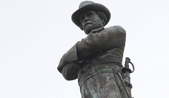 Statues in Peril